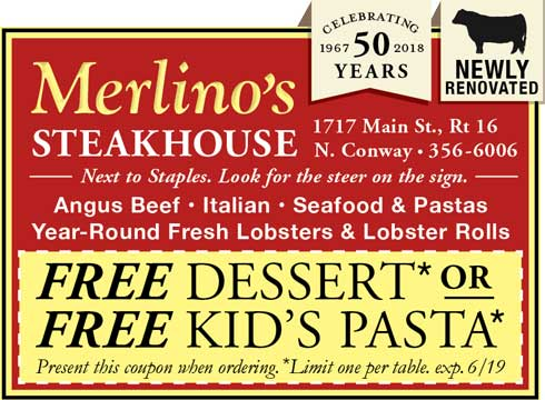 Merlino's Steakhouse