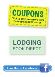 Coupons Lodging